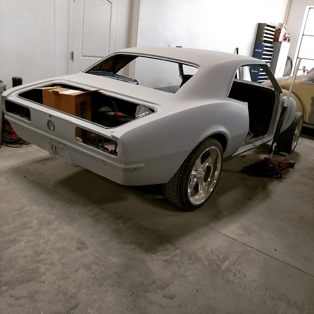 HD Auto Creations - car repair    Photo 4 of 10   Address: 975 N 13th St, Fort Calhoun, NE 68023, USA   Phone: (402) 510-8021