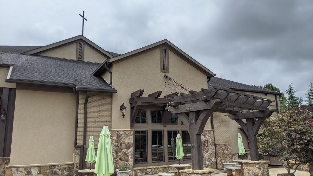 Piedmont Church - church  | Photo 2 of 10 | Address: 570 Piedmont Rd, Marietta, GA 30066, USA | Phone: (770) 422-2566