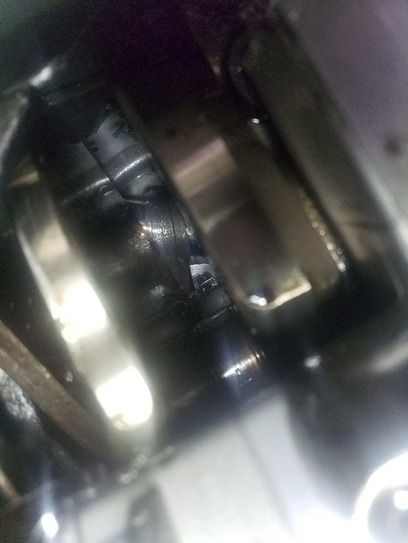 Jays Auto Repair - car repair    Photo 3 of 4   Address: 6326 N Armenia Ave, Tampa, FL 33604, USA   Phone: (813) 876-1425
