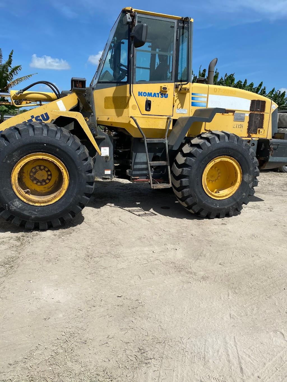 O.V Tires & Road Services Inc - car repair  | Photo 4 of 10 | Address: 2420 SE 15th St, Homestead, FL 33035, USA | Phone: (786) 899-3816