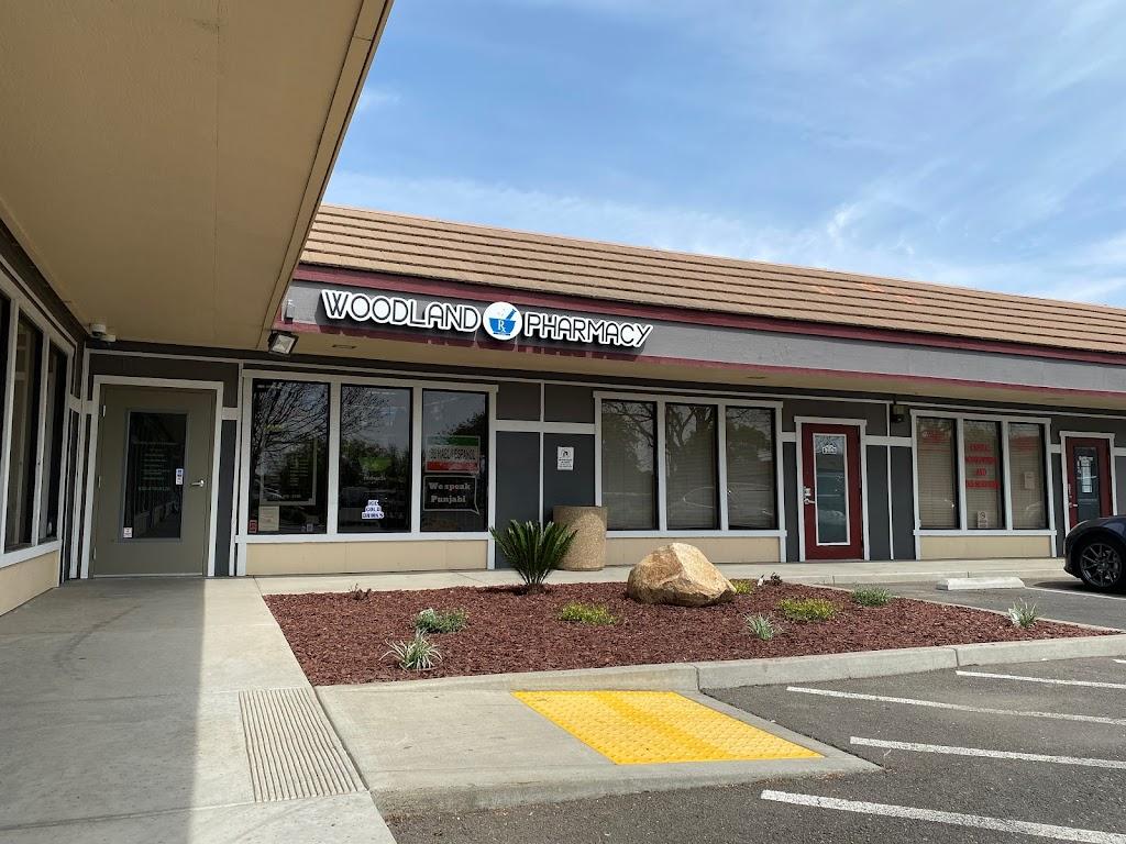 Woodland Pharmacy - pharmacy  | Photo 1 of 10 | Address: 825 East St Suite 107, Woodland, CA 95776, USA | Phone: (530) 419-8120