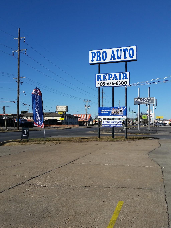 Tech Automotive Services - car repair    Photo 1 of 2   Address: 1041 SW 59th St, Oklahoma City, OK 73109, USA   Phone: (405) 632-3111