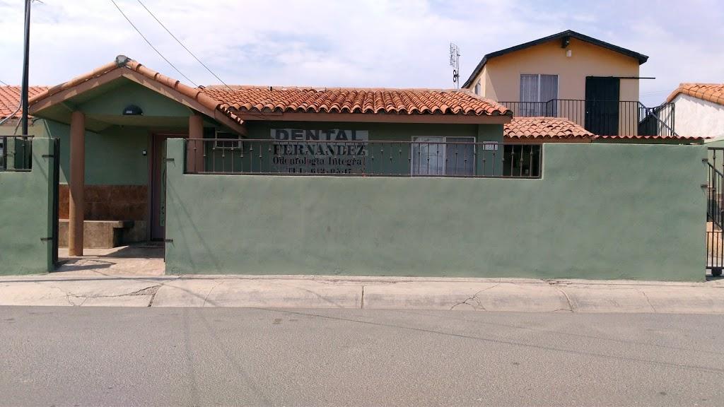 Consultorio Dental Fernandez - dentist  | Photo 3 of 3 | Address: De las Playas 31, Villas del Mar, La Fuente, 22710 Rosarito, B.C., Mexico | Phone: 661 612 0517