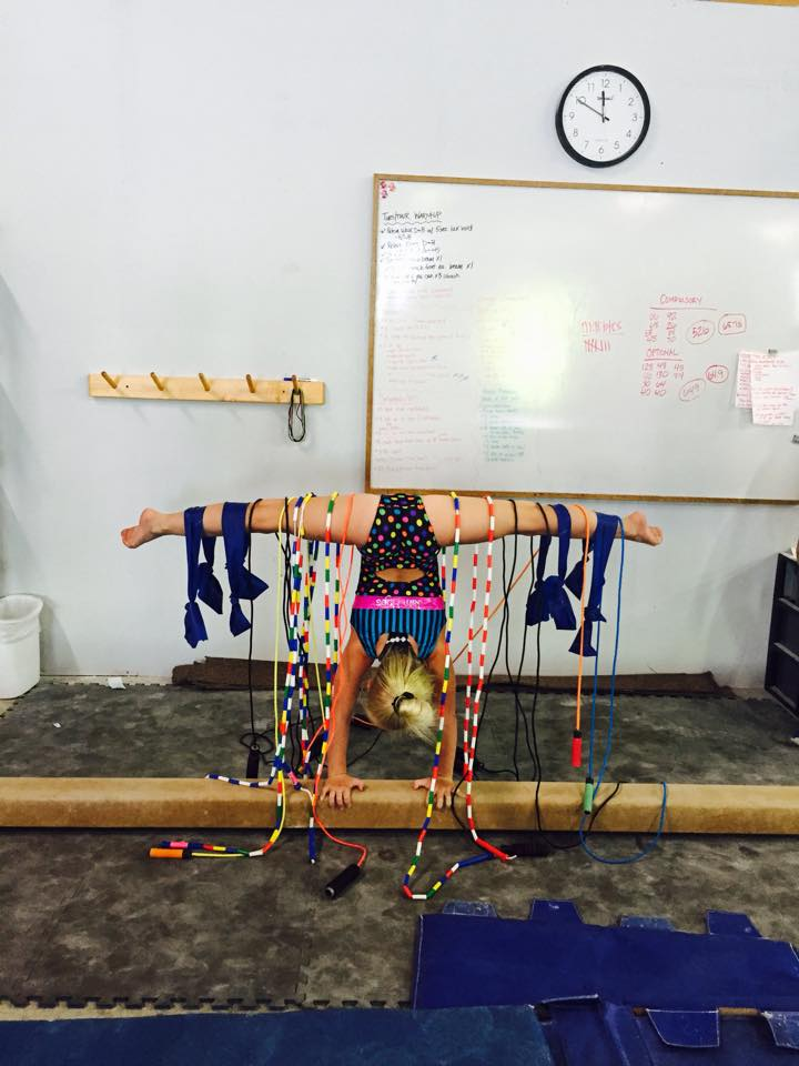 Jam Hops Gymnastics, Dance, Cheer, Ninja, Academic Preschool and Theater - school  | Photo 9 of 10 | Address: 1460 133rd Ln NE, Ham Lake, MN 55304, USA | Phone: (763) 413-0647