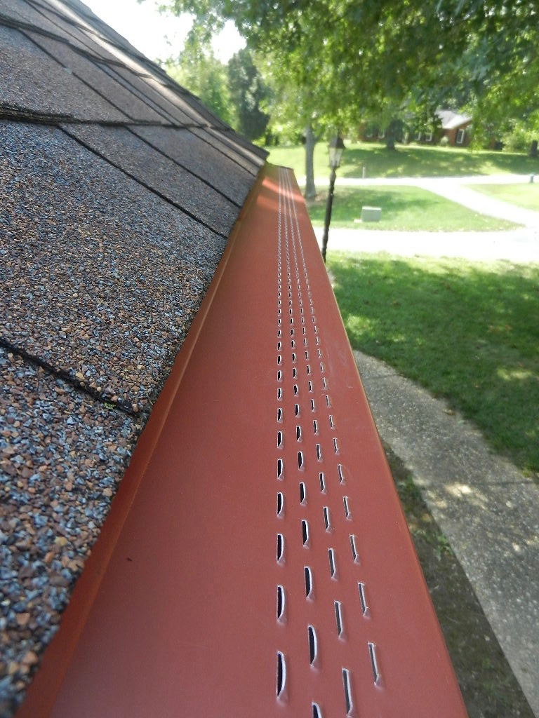 Gutter Magician of Northern Kentucky Inc - roofing contractor  | Photo 1 of 7 | Address: 519 Enterprise Dr # 104, Erlanger, KY 41017, USA | Phone: (859) 781-7444