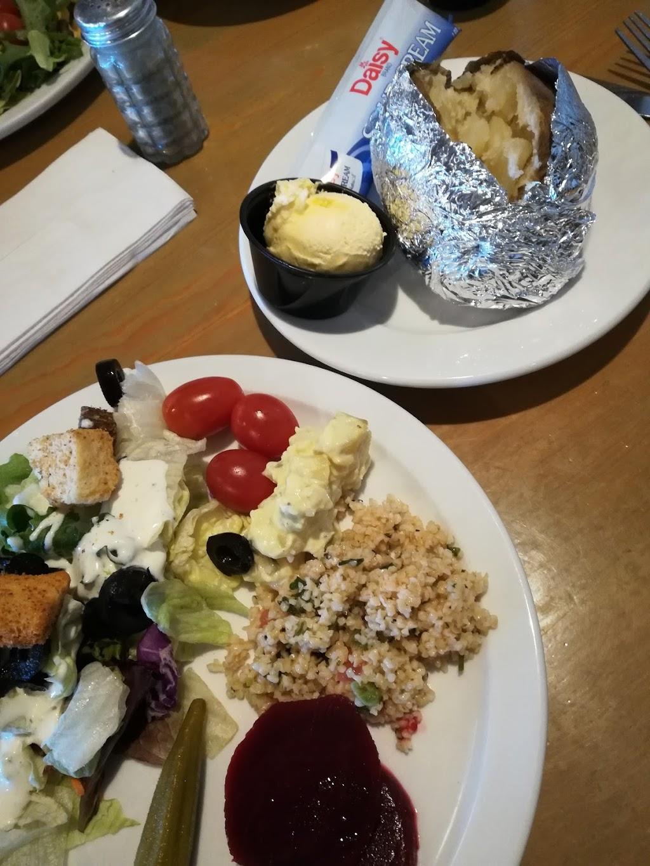 Steer Inn Family Restaurant - restaurant  | Photo 5 of 10 | Address: 108 Industrial Dr, Mannford, OK 74044, USA | Phone: (918) 865-2127