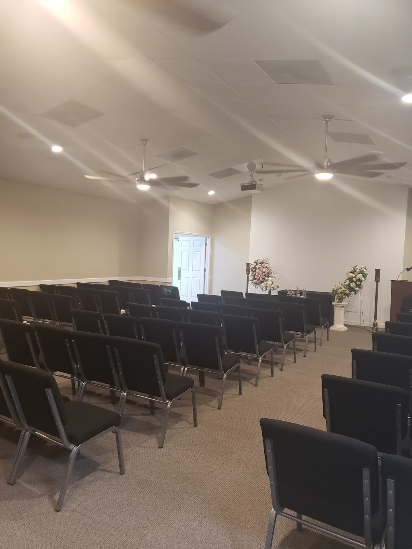 Loyless Funeral Homes - funeral home  | Photo 3 of 10 | Address: 5310 Land O Lakes Blvd, Land O Lakes, FL 34639, USA | Phone: (813) 279-8223