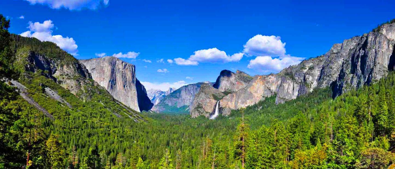Yosemite Private Tours - amusement park  | Photo 2 of 4 | Address: 101 California St, San Francisco, CA 94111 | Phone: (209) 888-1141