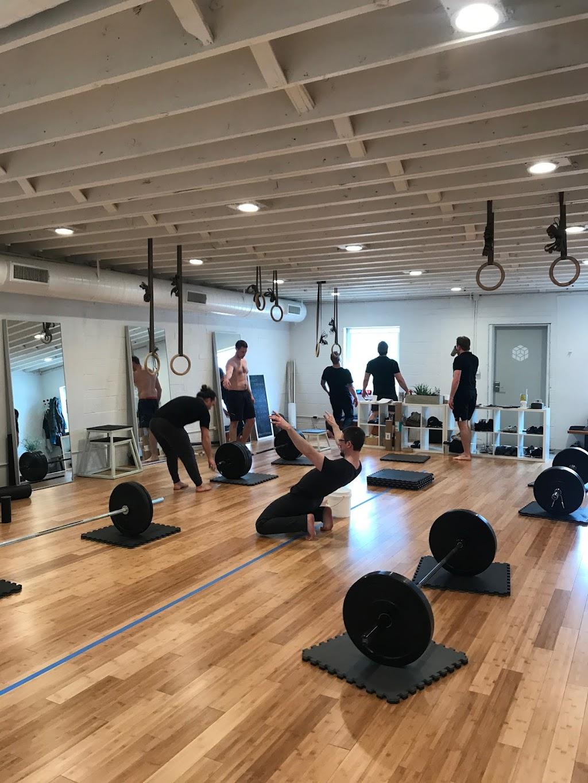 The Movement Standard - gym  | Photo 2 of 2 | Address: 4331 Belmont Ave, Dallas, TX 75204, USA | Phone: (214) 679-8603
