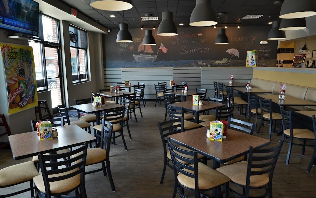 La Cucina Italiana - restaurant  | Photo 5 of 10 | Address: 110 Flowers Crossroads Way #105, Clayton, NC 27527, USA | Phone: (919) 550-2452