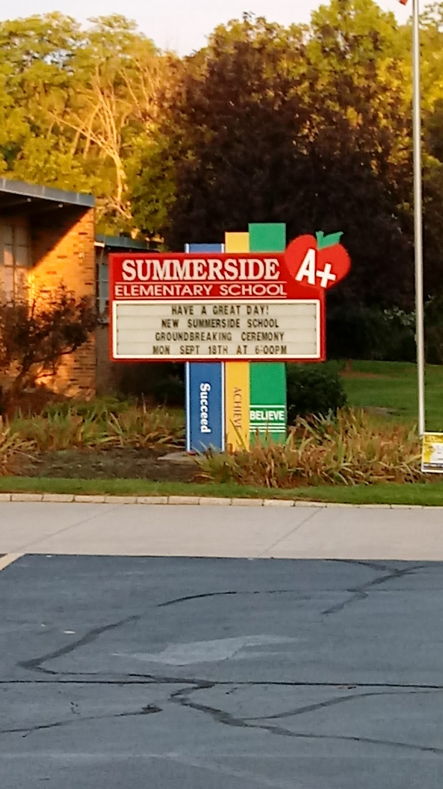 Summerside Elementary School - school    Photo 2 of 10   Address: 4639 Vermona Dr, Cincinnati, OH 45245, USA   Phone: (513) 947-7900