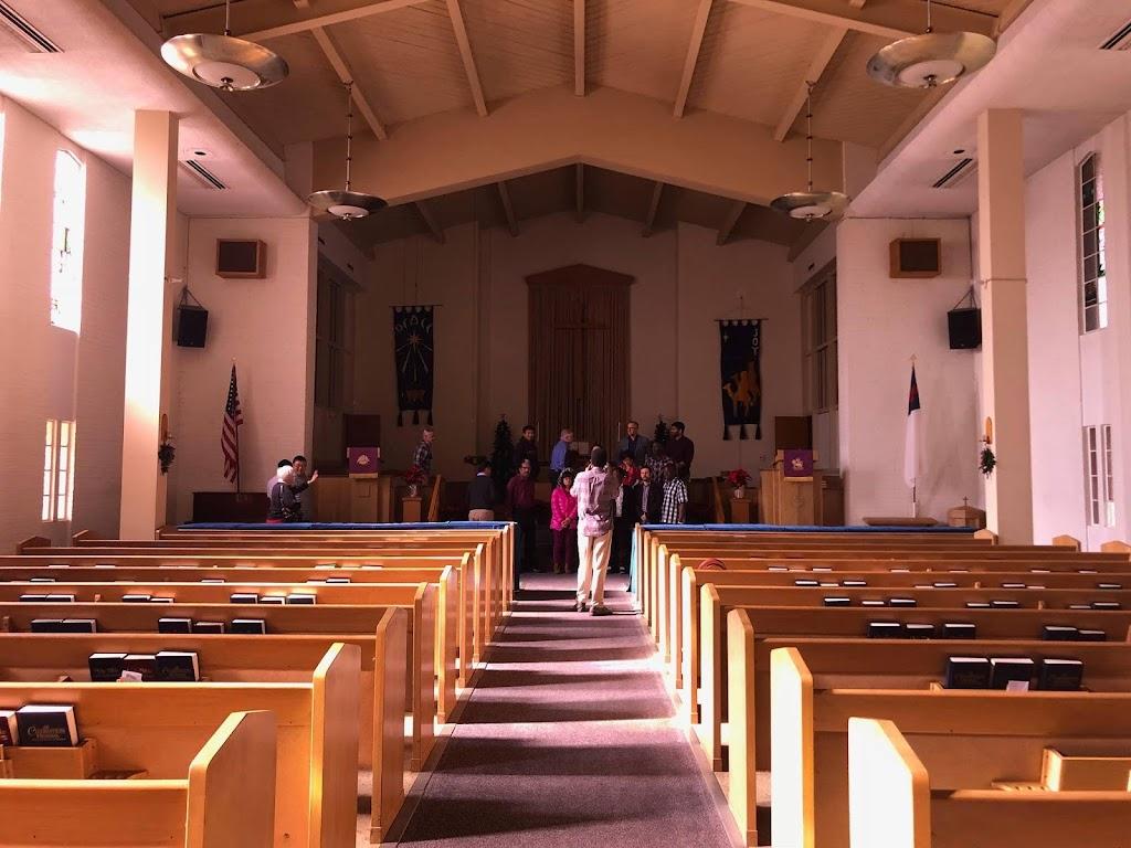 International Theological Seminary - school    Photo 4 of 9   Address: 540 E Vine Ave, West Covina, CA 91790, USA   Phone: (626) 653-9547