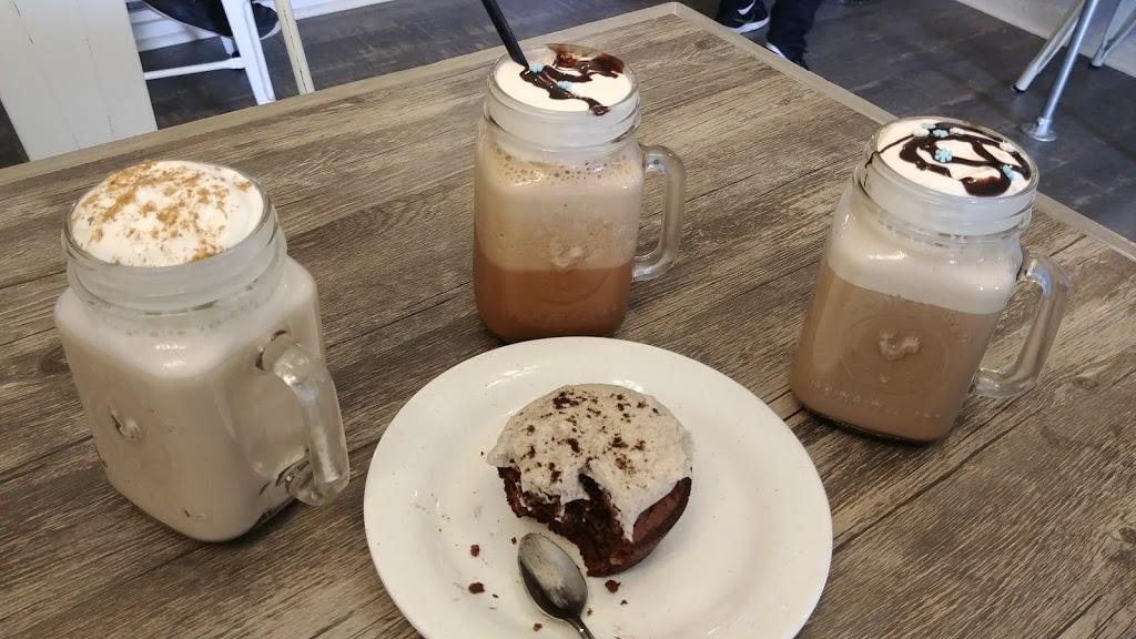 The Last Drop Coffee Shop & Cafe - cafe  | Photo 4 of 10 | Address: 105 S Santa Fe Ave, Fountain, CO 80817, USA | Phone: (719) 209-3240
