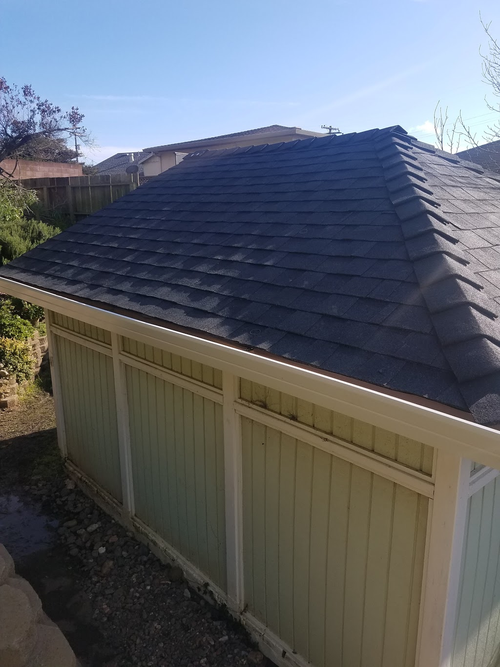Mike McCurdy Roofing Inc. - roofing contractor  | Photo 5 of 10 | Address: 371 Shaw Rd, South San Francisco, CA 94080, USA | Phone: (650) 952-0233