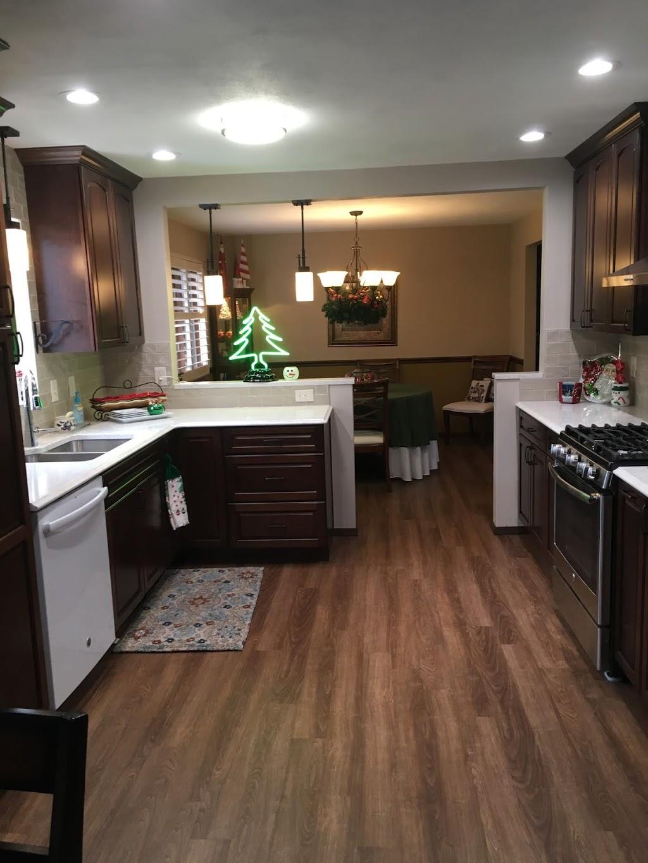 Lifestyle Kitchens & Baths - furniture store  | Photo 7 of 10 | Address: 3500 Lebanon Ave, Shiloh, IL 62221, USA | Phone: (618) 624-1200