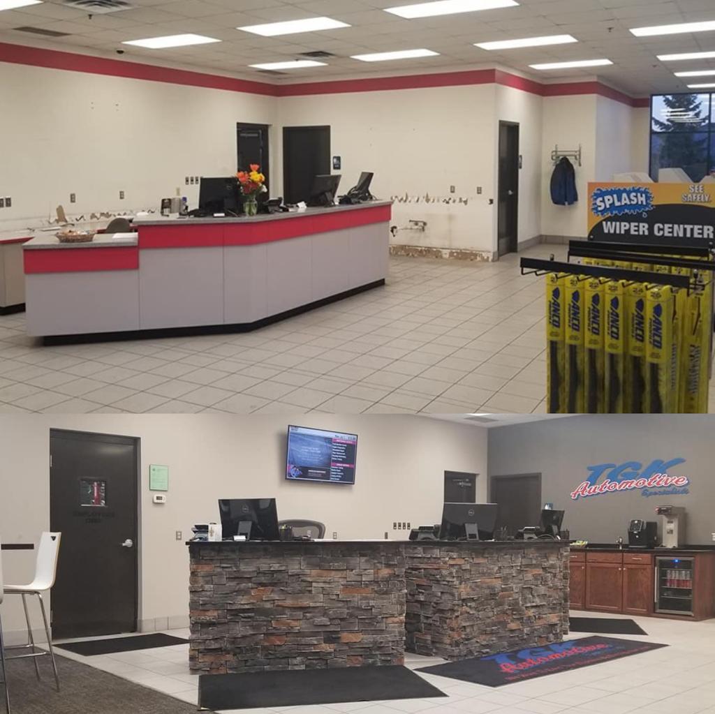 TGK Automotive of Chanhassen - car repair  | Photo 10 of 10 | Address: 8175 Hazeltine Blvd, Chaska, MN 55318, USA | Phone: (952) 368-5000