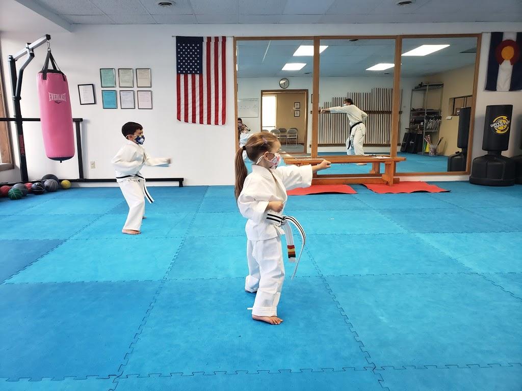 Pikes Peak Karate - gym  | Photo 9 of 10 | Address: 5245 Galley Rd, Colorado Springs, CO 80915, USA | Phone: (719) 648-2514
