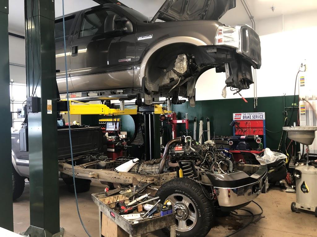 Christian Brothers Automotive Gilbert SanTan - car repair  | Photo 2 of 10 | Address: 1245 E Pecos Rd, Gilbert, AZ 85295, USA | Phone: (480) 210-0466