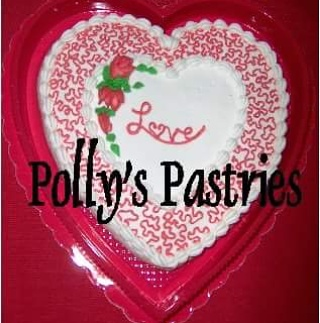 Pollys Pastries - bakery    Photo 6 of 7   Address: 1015 OH-590, Fremont, OH 43420, USA   Phone: (419) 307-3721