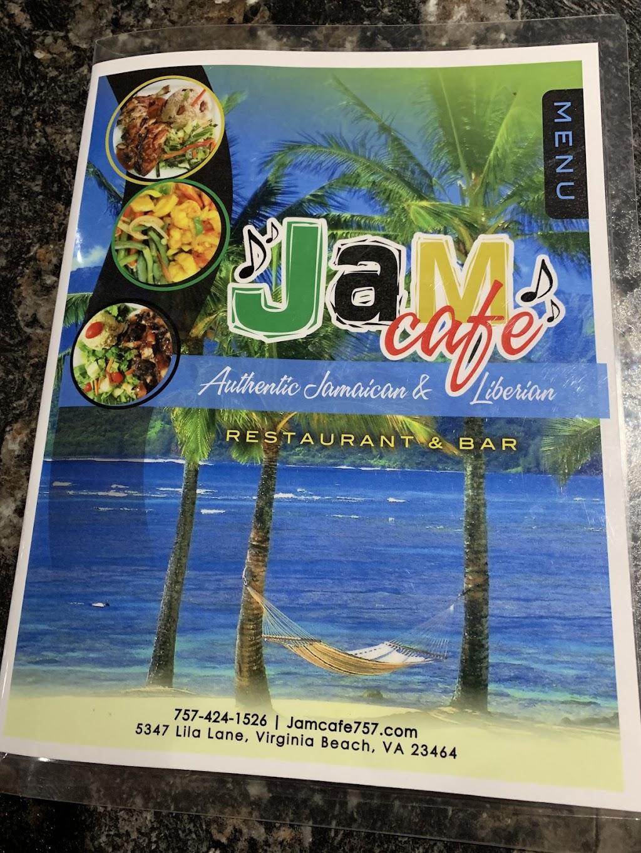 JAM Cafe - cafe  | Photo 5 of 10 | Address: 5347 Lila Ln, Virginia Beach, VA 23464, USA | Phone: (757) 424-1526