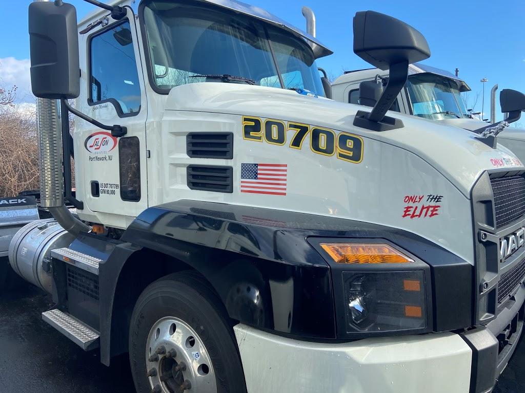 Salson Logistics Inc - moving company  | Photo 1 of 10 | Address: 4382 Moreland Ave, Conley, GA 30288, USA | Phone: (404) 675-0711
