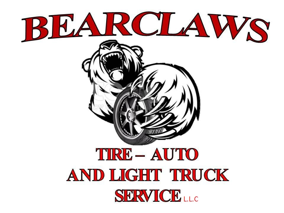 BearClaws Tire-Auto and Light Truck Service LLC - car repair  | Photo 8 of 8 | Address: 5601 Woodville Rd, Northwood, OH 43619, USA | Phone: (419) 696-0001