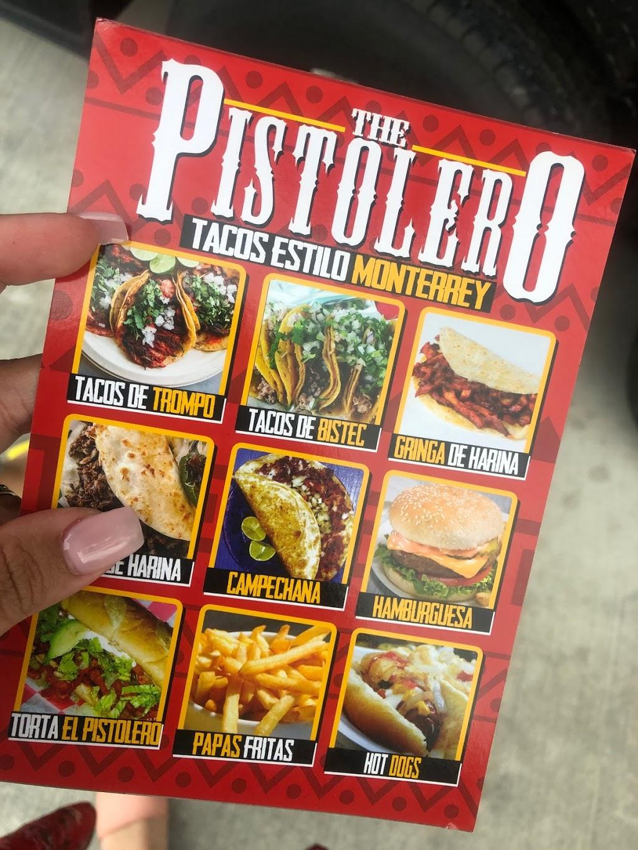 The Pistoleros food truck - restaurant  | Photo 4 of 4 | Address: 820 Autumn Wood Dr, Houston, TX 77013, USA | Phone: (713) 374-5755