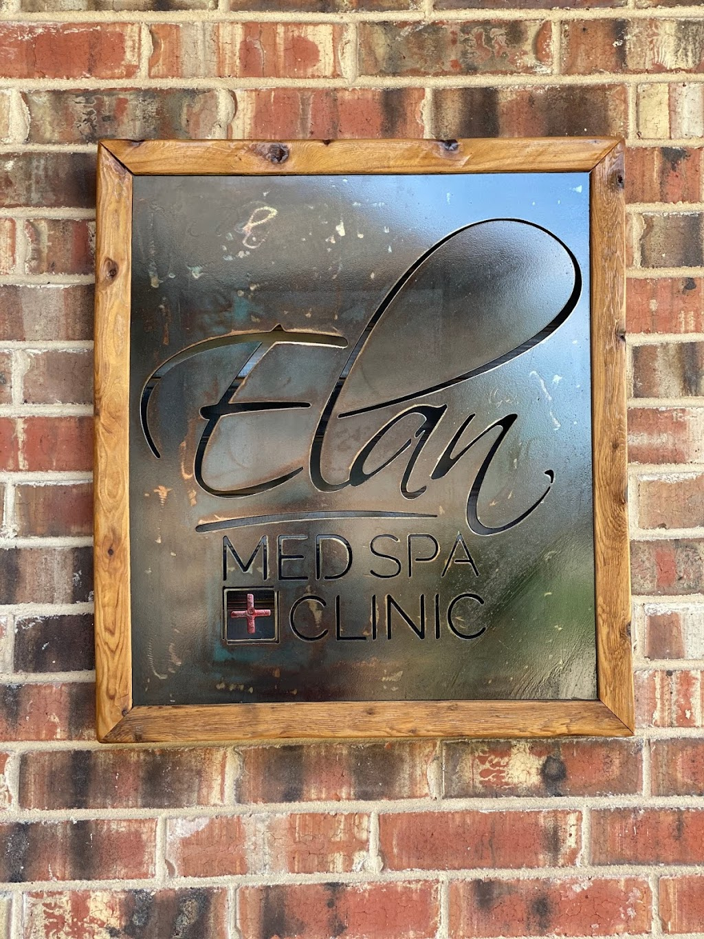 Elan Med Spa & Clinic - spa  | Photo 3 of 10 | Address: 1795 N Hwy 77 Suite 105, Waxahachie, TX 75165, USA | Phone: (972) 525-0800