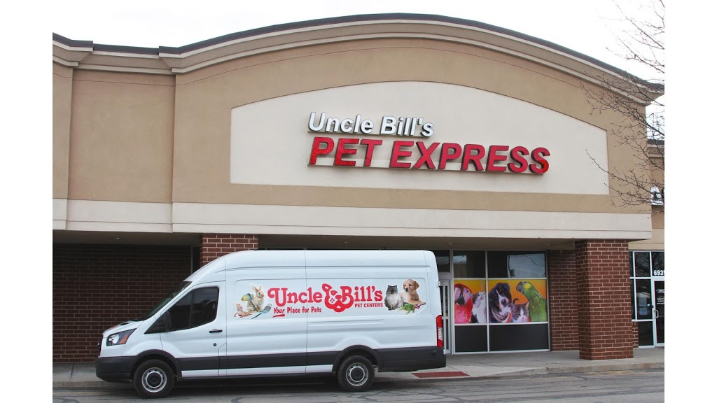 Uncle Bills Pet Centers Express - store  | Photo 1 of 10 | Address: 6935 Lake Plaza Dr C, Indianapolis, IN 46220, USA | Phone: (317) 842-7008