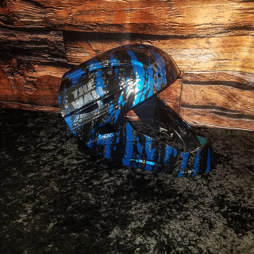 Commercial Hydrographics, Inc. - store    Photo 1 of 10   Address: 6760 Exchange Dr, Mansfield, TX 76063, USA   Phone: (503) 328-9422