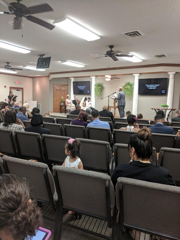 Kingdom Hall of Jehovahs Witnesses - church  | Photo 6 of 10 | Address: 776 Marion Rd, Cincinnati, OH 45215, USA | Phone: (513) 771-3919