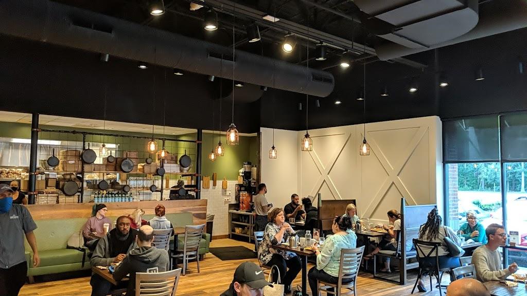 First Watch - restaurant  | Photo 5 of 10 | Address: 12070 Jefferson Ave #1810, Newport News, VA 23606, USA | Phone: (757) 249-9420