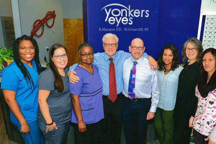 Yonkers Eyes - health  | Photo 3 of 3 | Address: 1765 Central Park Ave, Yonkers, NY 10710, USA | Phone: (914) 961-1004