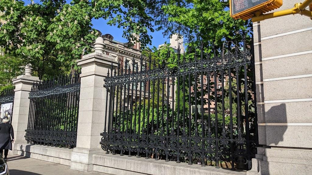 Carnegie Mansion - museum  | Photo 5 of 10 | Address: 2 E 91st St, New York, NY 10128, USA | Phone: (212) 849-8400