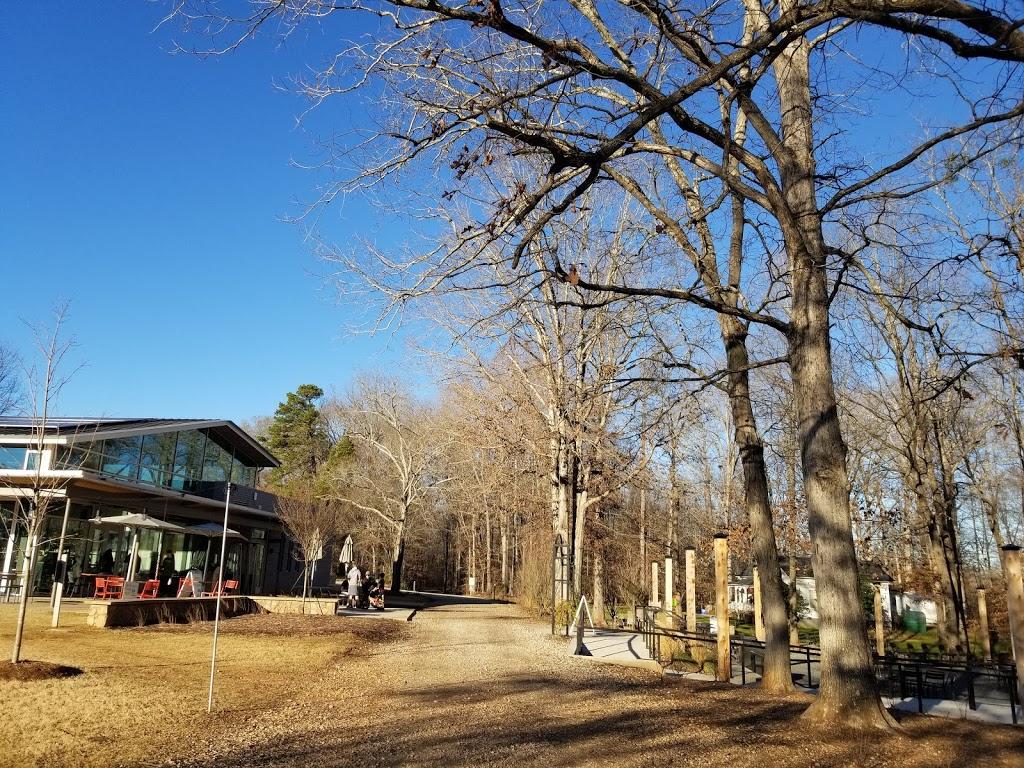 Anne Springs Close Greenway Gateway & Gateway Canteen - travel agency  | Photo 10 of 10 | Address: 2570 Lake Haigler Drive, Fort Mill, SC 29715, USA | Phone: (803) 547-4575
