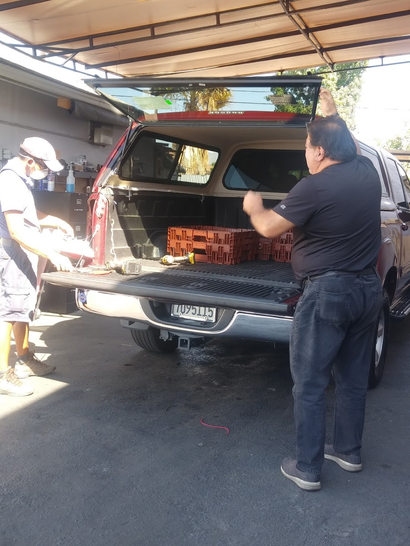 SNUGTOP California Camper Shells - car repair    Photo 10 of 10   Address: 828 W Holt Blvd, Ontario, CA 91762, USA   Phone: (909) 983-6263