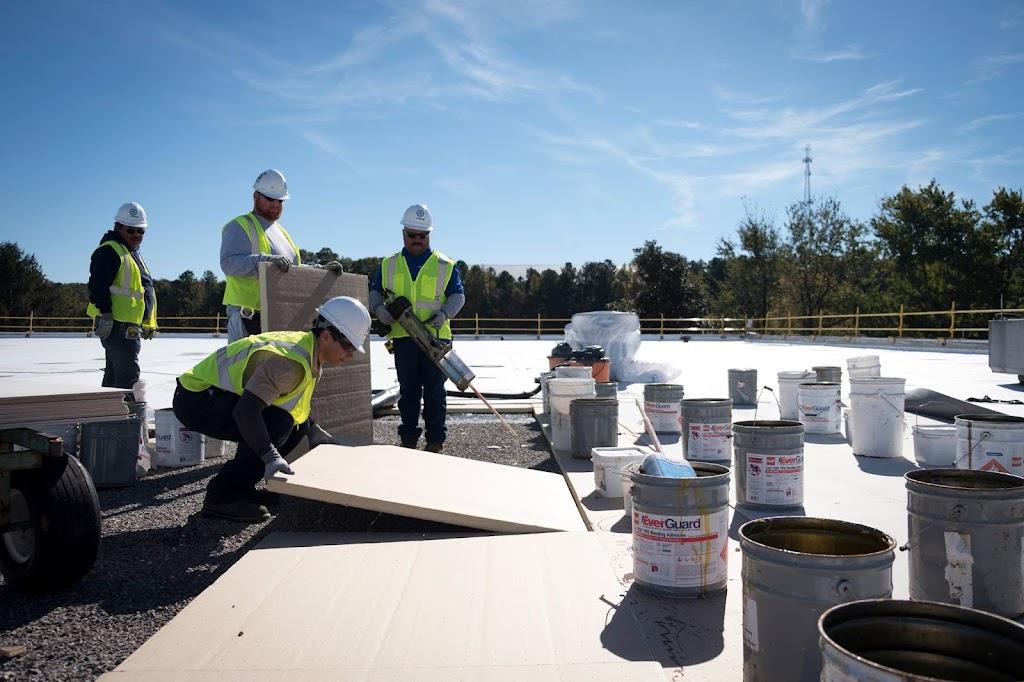 CentiMark - roofing contractor  | Photo 1 of 10 | Address: 4315 Sarellen Rd, Richmond, VA 23231, USA | Phone: (804) 727-6575