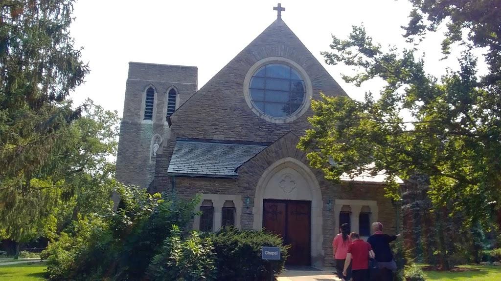 Transfiguration Spirituality - church  | Photo 7 of 10 | Address: 495 Albion Ave, Glendale, OH 45246, USA | Phone: (513) 771-2171