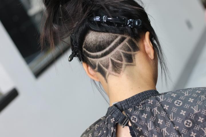 Santoyos Barbershop - hair care  | Photo 9 of 10 | Address: 7450 W Cheyenne Ave #100, Las Vegas, NV 89129, USA | Phone: (702) 476-9103