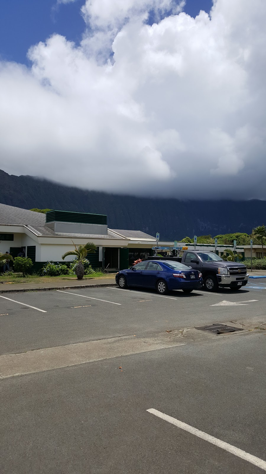 Waimānalo Library - library    Photo 1 of 1   Address: 41-1320 Kalanianaʻole Hwy, Waimānalo, HI 96795, USA   Phone: (808) 259-2610
