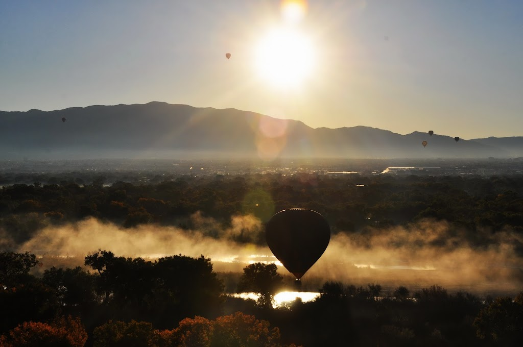 Sweet Escape Ballooning - travel agency  | Photo 9 of 10 | Address: 6300 Riverside Plaza Ln #100, Albuquerque, NM 87120, USA | Phone: (505) 977-1699