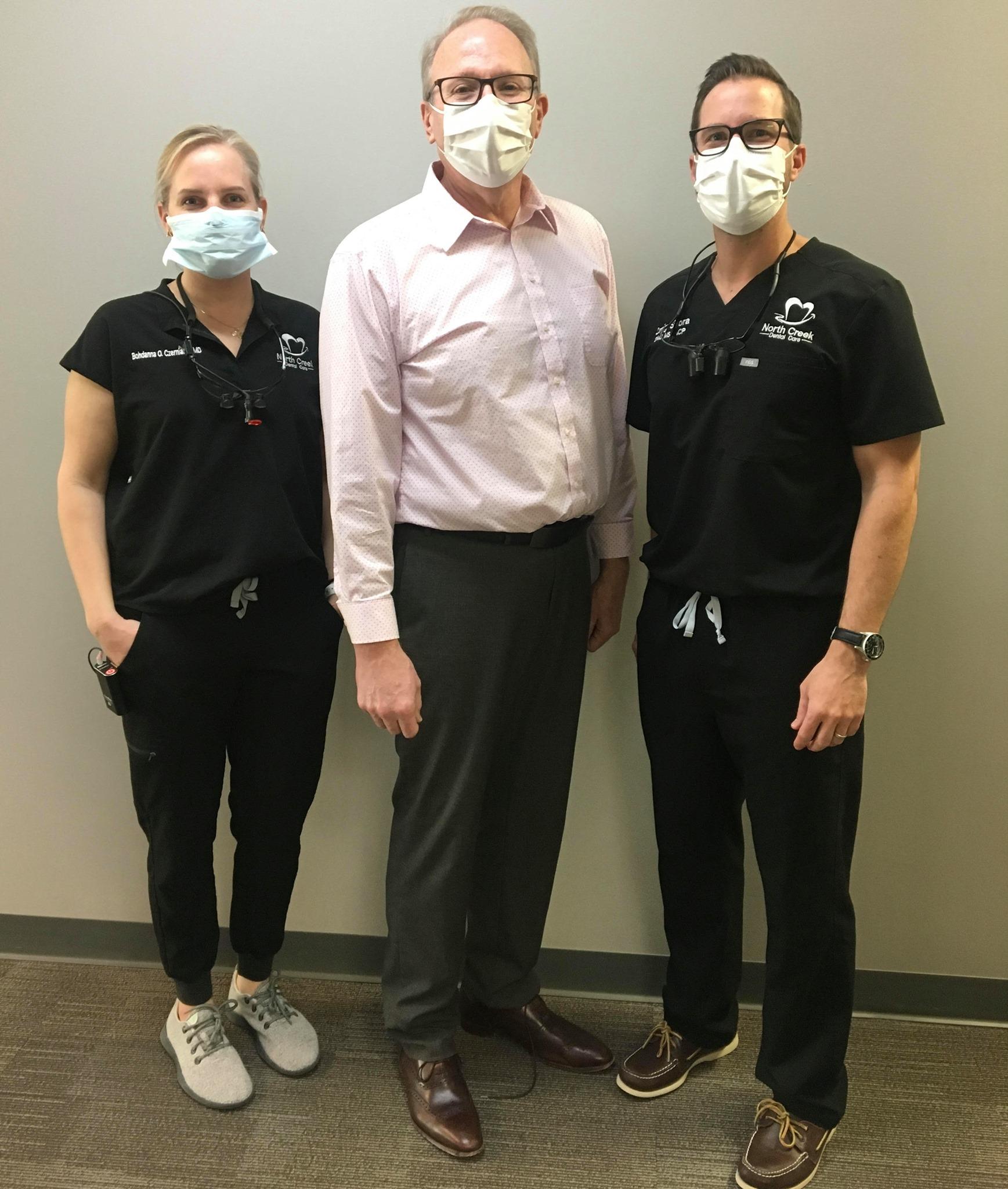 North Creek Dental Care - dentist  | Photo 2 of 6 | Address: 18425 W Creek Dr, Tinley Park, IL 60477, USA | Phone: (708) 532-4131