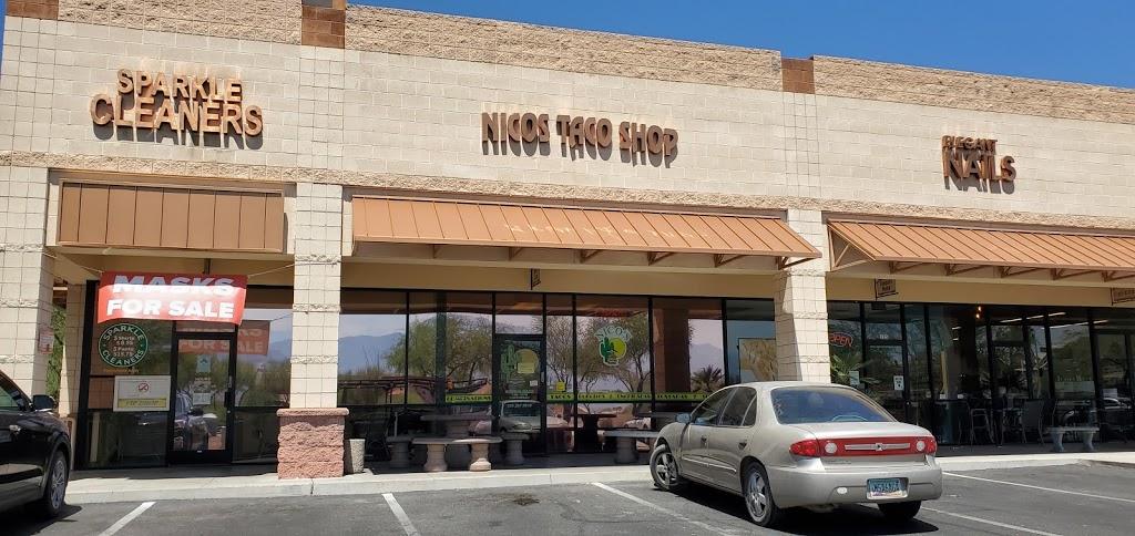 Nicos Mexican Food - restaurant  | Photo 1 of 10 | Address: 11165 N La Cañada Dr, Tucson, AZ 85737, USA | Phone: (520) 297-9610