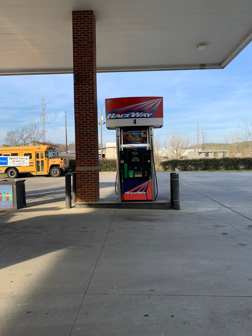 Raceway - gas station  | Photo 1 of 5 | Address: 2460 Pinson Valley Pkwy #2013, Birmingham, AL 35217, USA | Phone: (205) 841-7171