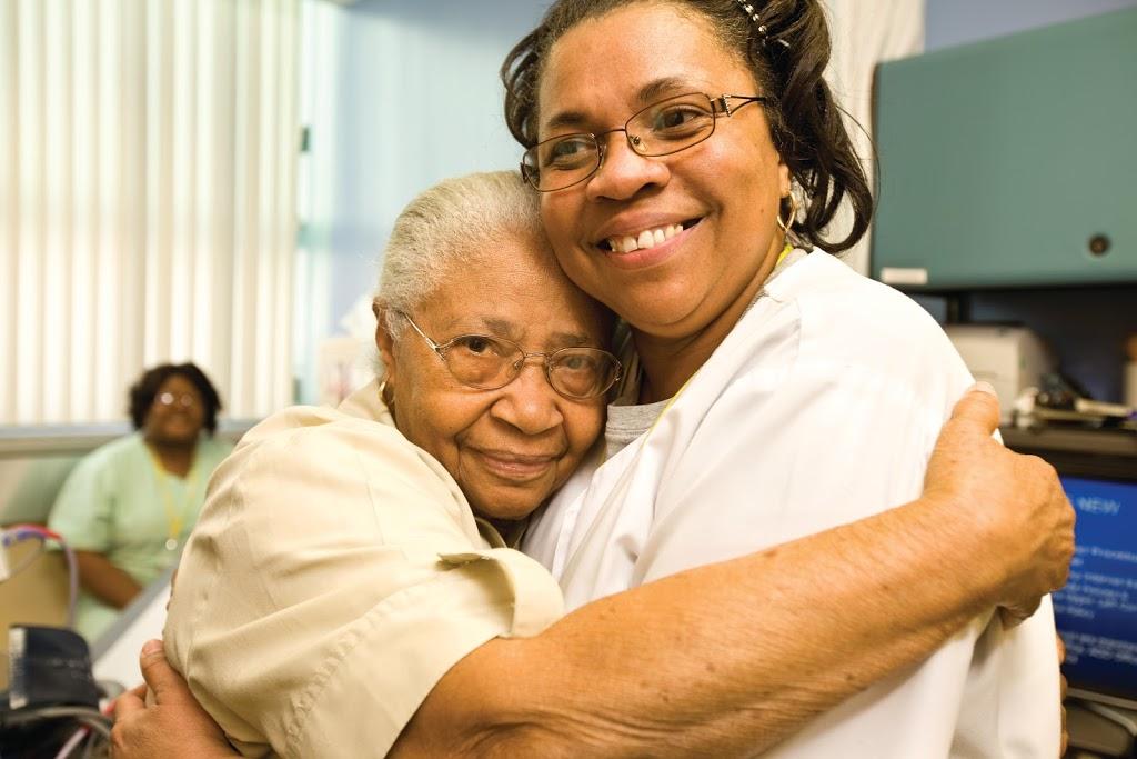 NYC Health + Hospitals/Gotham Health, Bedford - hospital  | Photo 4 of 10 | Address: 485 Throop Ave, Brooklyn, NY 11221, USA | Phone: (844) 692-4692