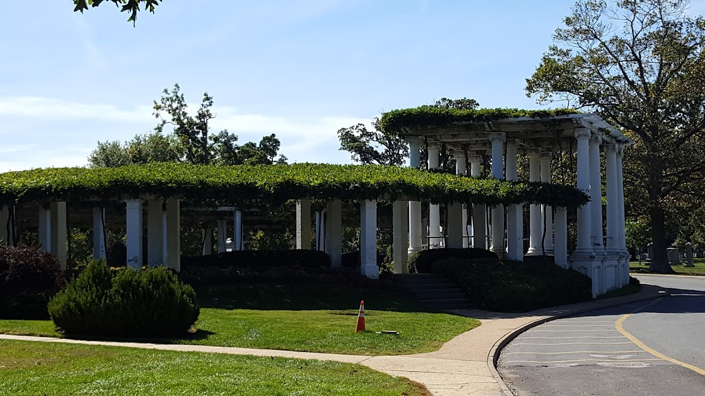 Arlington House, The Robert E. Lee Memorial - museum    Photo 7 of 10   Address: 321 Sherman Dr, Fort Myer, VA 22211, USA   Phone: (703) 235-1530