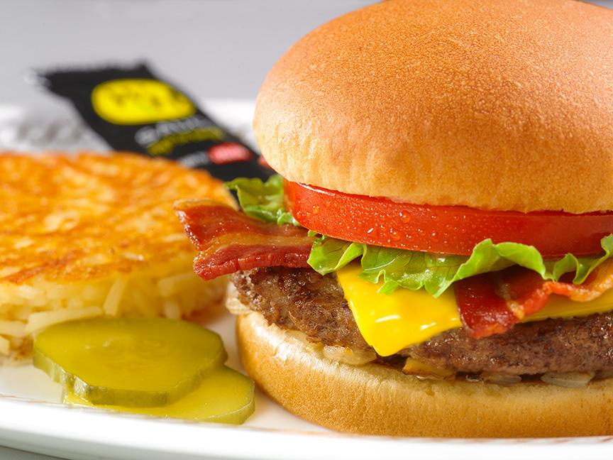 Waffle House - meal takeaway  | Photo 3 of 10 | Address: 195 Eagles Landing Pkwy, Stockbridge, GA 30281, USA | Phone: (470) 364-4119