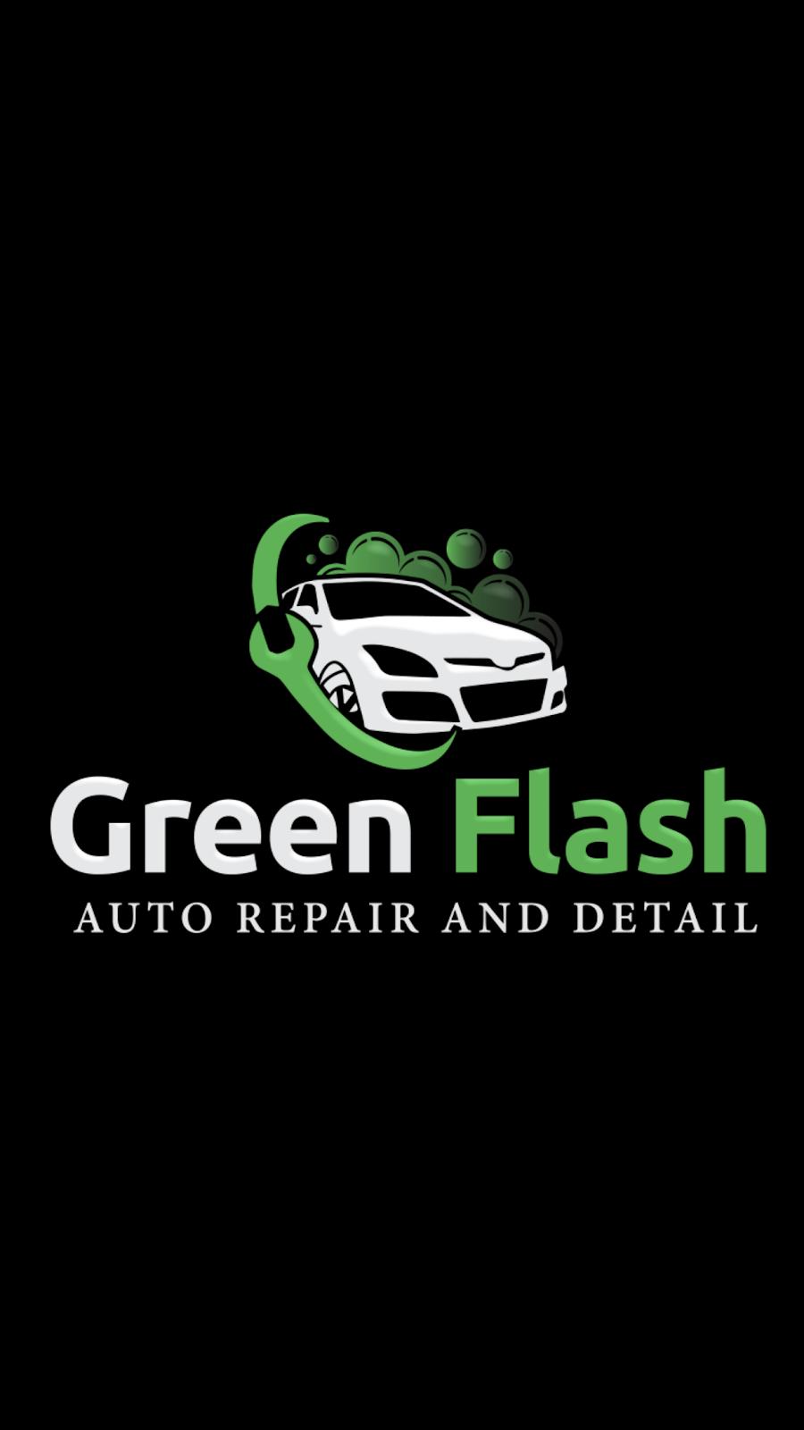 Green Flash Automotive and Detail - car repair  | Photo 1 of 1 | Address: 2457 Cedar Falls Rd, Franklinville, NC 27248, USA | Phone: (336) 308-9591