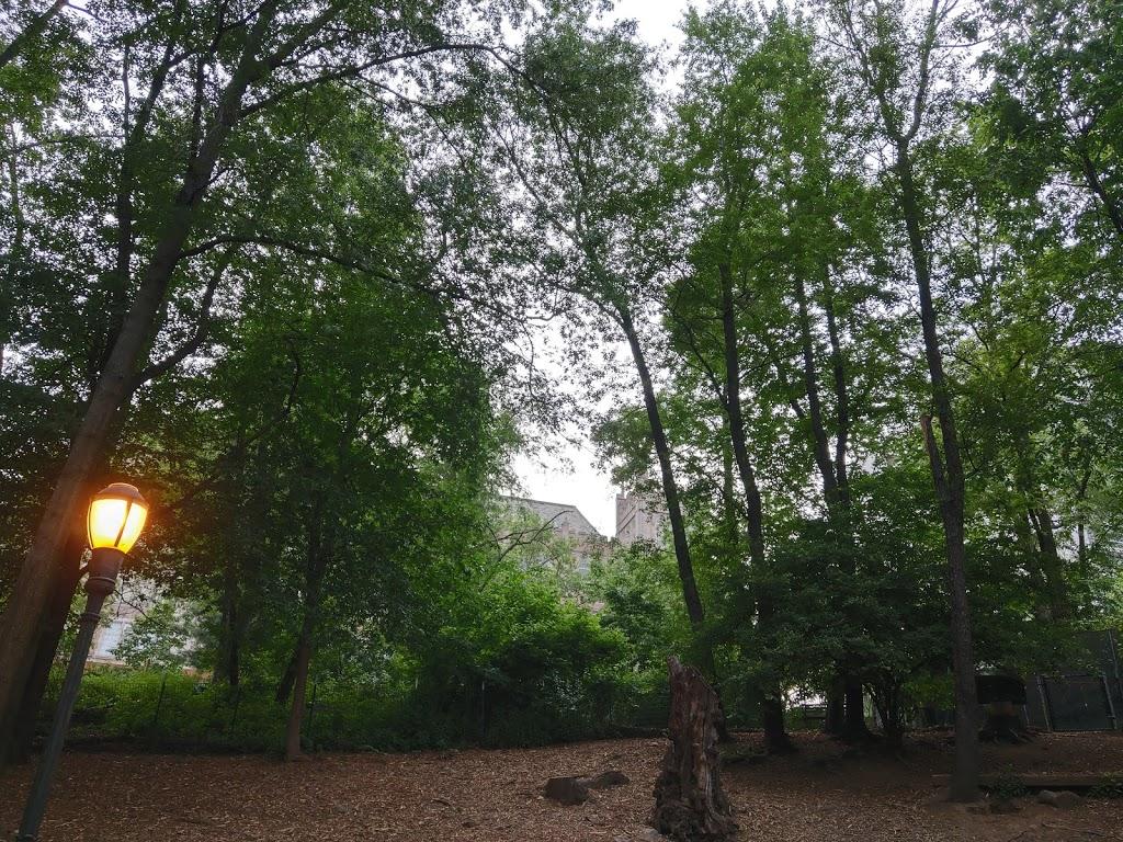 St. Nicholas Park Dog Run - park  | Photo 10 of 10 | Address: Unnamed Road, New York, NY 10032, USA | Phone: (212) 639-9675