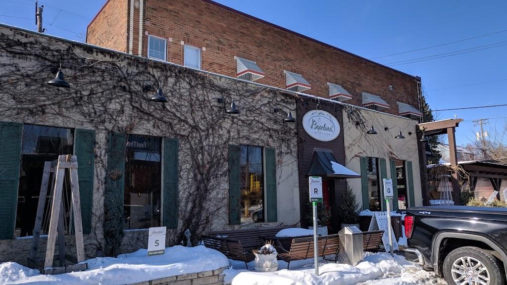 Broders Pasta Bar - restaurant    Photo 5 of 10   Address: 5000 Penn Ave S, Minneapolis, MN 55419, USA   Phone: (612) 925-9202